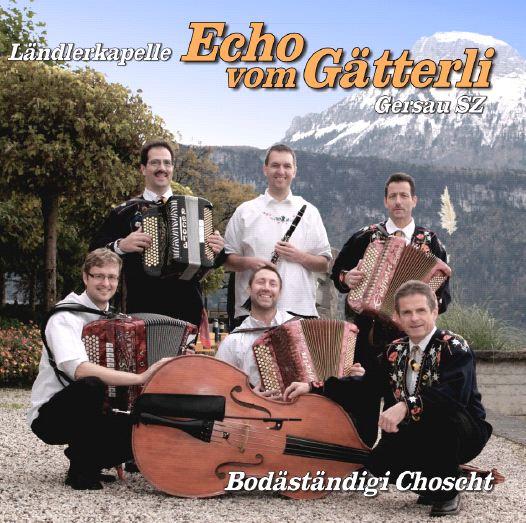 Cover CD Bodäständigi Choscht